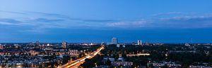 Panorama Groningen Zuid-Oost