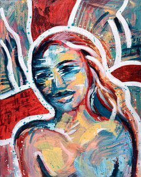 Maria von ART Eva Maria