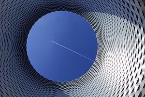 Tunnelblick Basel von Patrick Lohmüller