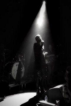 Live music van Pierre Verhoeven