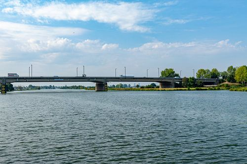 Louis Raemaekersbrug Roermond van
