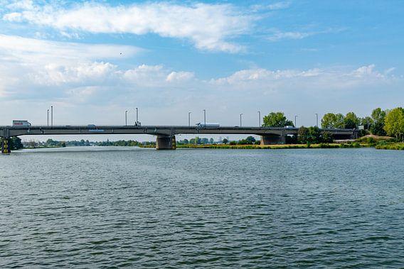 Louis Raemaekersbrug Roermond