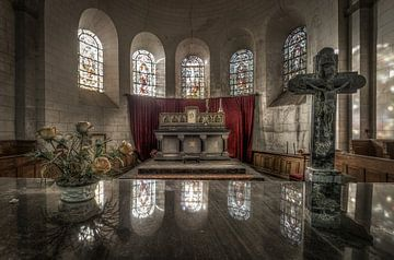 Church of Darkness