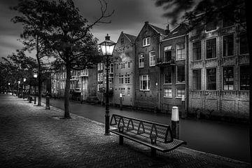 Pottenkade Dordrecht von Jens Korte