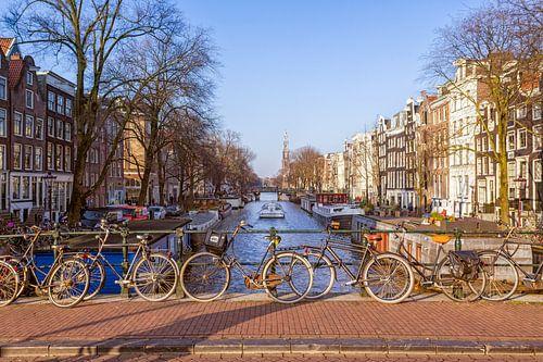 Typisch Amsterdam von Thomas van Galen