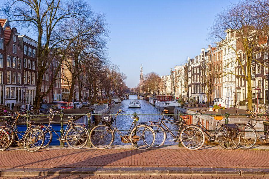 Typisch Amsterdam van Thomas van Galen