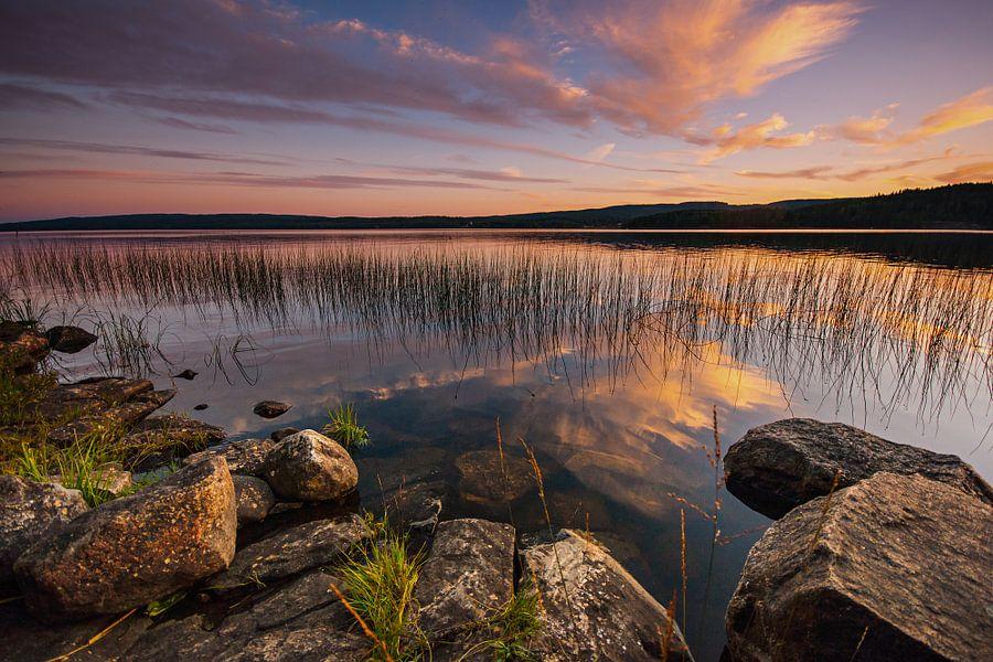 Zweedse meren