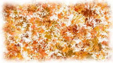 Herfst van Maurice Dawson