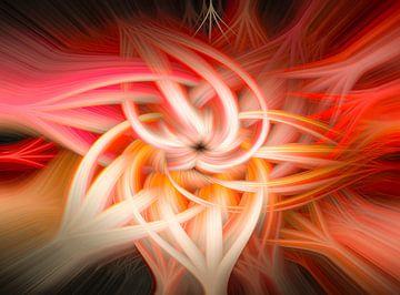 Digitale Kunst, wallpaper, achtergrond van Gert Hilbink