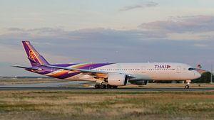 Thaise luchtwegen Airbus A350-900