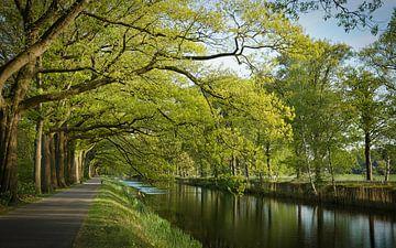Eerbeek, Südlicher Kanal von Sran Vld Fotografie