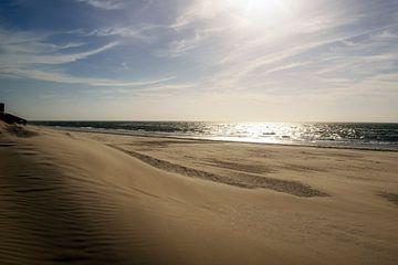 Strand-4 von Jan Meijer