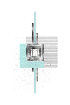 Skandinavisches Design Nr. 42 von