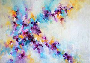Spring Vibe von Maria Kitano