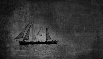 Sailing 6 sur Greetje van Son