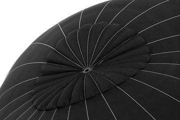 the black balloon van Yvonne Blokland