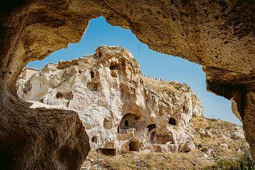 Cappadocië sur Erol Cagdas