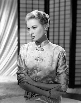 Grace Kelly van Bridgeman Images