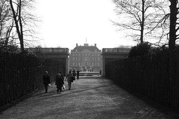 Palace Het Loo sur Louise Poortvliet