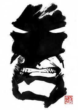 boze vleermuisman van philippe imbert