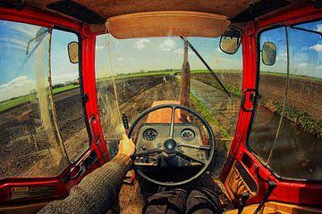 Driving von Joost van Doorn