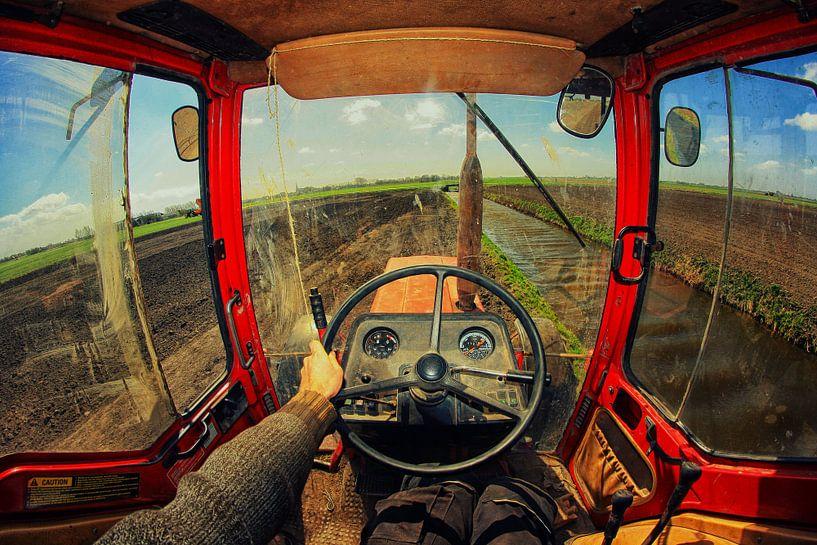 Driving van Joost van Doorn