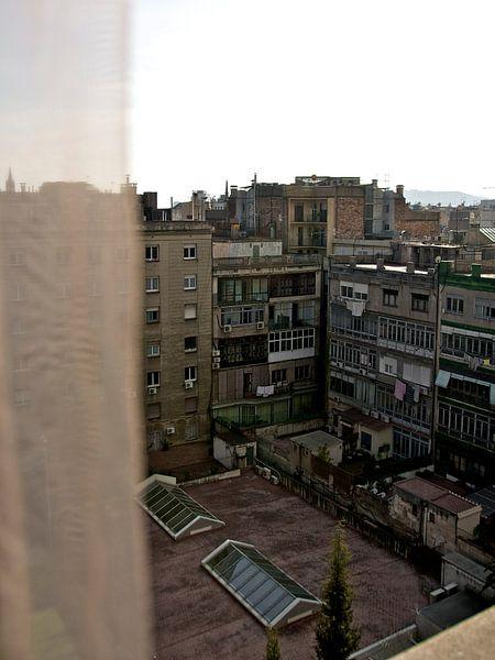 room with a view van Dennis Beentjes