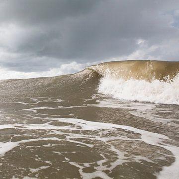 Noordzeegolf van Arjan van Duijvenboden