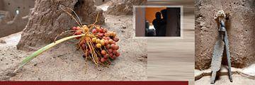Stilleven Marokko van Affect Fotografie