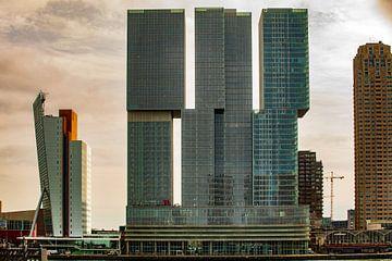 la Convention de Rotterdam sur Govert Govers