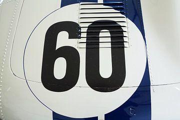 Racing No.60 van Theodor Decker