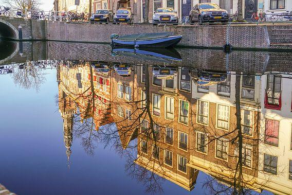 mooi Leiden