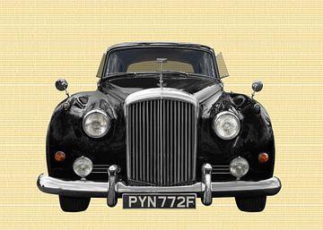 Bentley S2 van aRi F. Huber