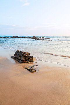 Mirissa Beach van Insolitus Fotografie