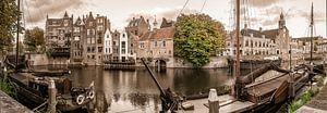 Rotterdam, Nederland