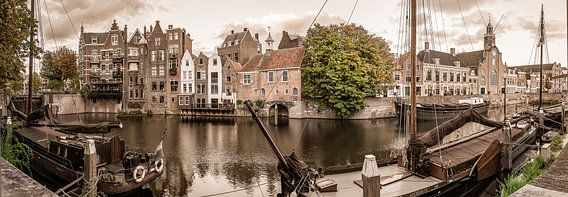 Rotterdam van Lorena Cirstea