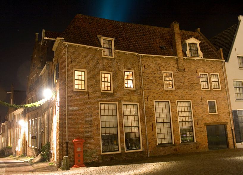 Oud Deventer van Fleksheks Fotografie