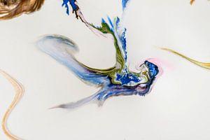 Acryl kunst 2008 van