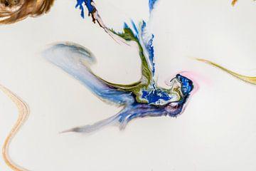 Acryl kunst 2008 von Rob Smit