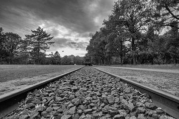Kamp Westerbork von Peter Bartelings Photography