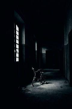 Fahrrad 2 von Kirsten Scholten