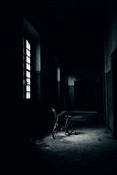 Bicycle 2 van Kirsten Scholten