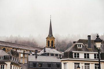 Bouillon, Belgique sur Eva Ruiten