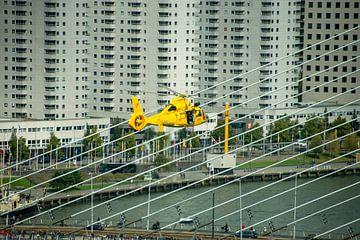 Hubschrauber Sar von Bram de Muijnck