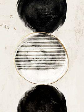 Balance und Harmonie, Eva Watts  von PI Creative Art