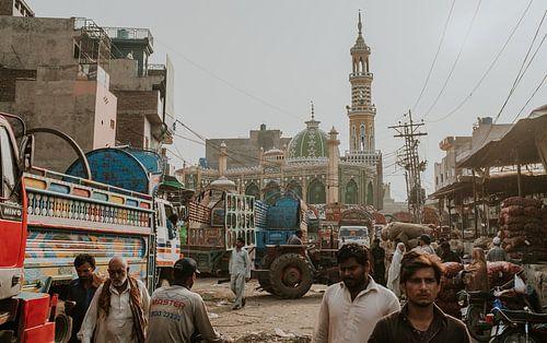 Pakistan | Lahore stad