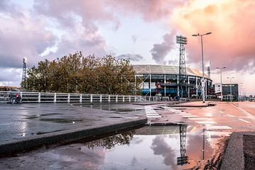 Feyenoord Kampioen 16 van Feyenoord Kampioen