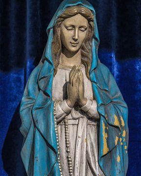 Maria van Harrie Beuken