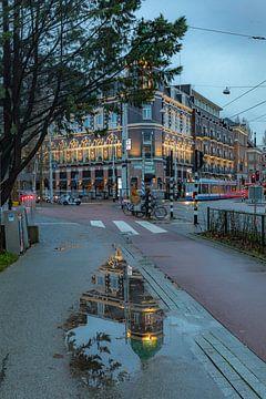Park Centraal Amsterdam. van Gerard Koster Joenje (Vlieland, Amsterdam & Lelystad in beeld)