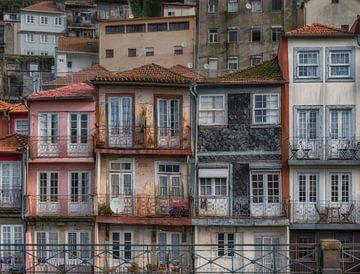 Porto van Marcel van Balkom